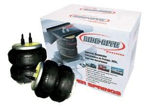 Ute Accessories   Ute Accessories by   Products   Towing Equipment   1. Firestone - Ride Rite ...