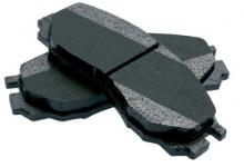 Bendix 4WD Disc Brake Pads