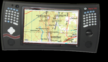 Magpie FDRS GPS
