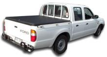 Tuff Lid for Ford Courier