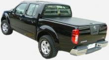 Tuff Lid for Navara D40