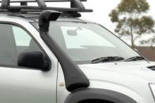 Safari Snorkel for Isuzu D-Max