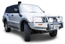 Safari Snorkel for Mitsubishi Pajero NM