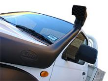 Safari Snorkel for Nissan Navara D22