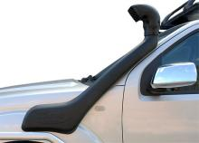 Safari Snorkel for Nissan Navara D40