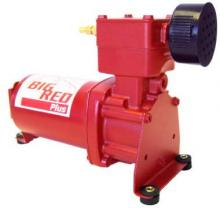 24V Big Red Air Compressor
