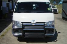 Profile Bar for Toyota Hiace