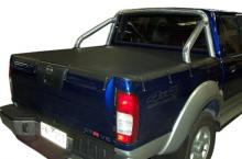 Tonneau Cover to suit Nissan Navara D40