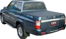 Tonneau Cover to suit Ssangyong Musso