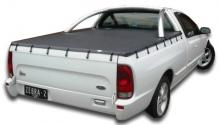 Tonneau Cover to suit Ford Falcon AU/BA/BF