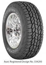 Cooper Tyres - A/T3 (AT3)