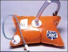 Float Pac Portable Tanks