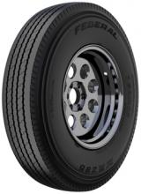 Federal - Light Truck Tyres
